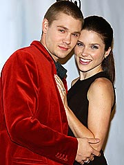 Chad Michael Murray, Sophia Bush Split