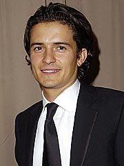 A Dog Day for Orlando Bloom