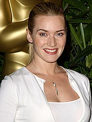 Kate Winslet's Oscar 'Prep' | Kate Winslet