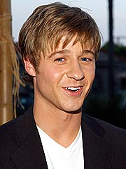 Before They Were Stars | Benjamin McKenzie