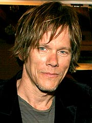 Kevin Bacon 'Mortifies' His Kids | Kevin Bacon, Kyra Sedgwick