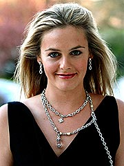 Alicia Silverstone Gets Nasty | Alicia Silverstone