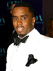 P. Diddy Late to Own Party | Sean P. Diddy Combs