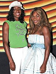 Serena & Venus: TV Stars | Serena Williams, Venus Williams