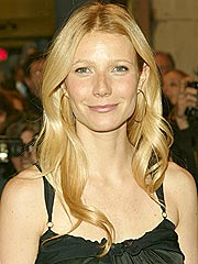 Gwyneth Paltrow: Rock Star?