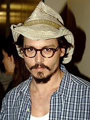 Johnny Depp's Willy Wonka Wins Weekend