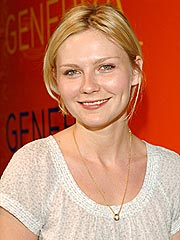 Kirsten Dunst: 'I'll Never Date Another Actor' | Kirsten Dunst
