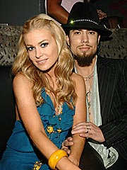 Carmen Electra & Dave Navarro: It's Officially Over | Carmen Electra, Dave Navarro