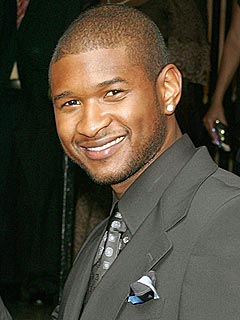 Usher Compares His Divorce to Lindsay Lohan's Problems