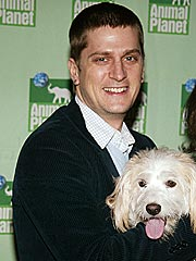 Rob Thomas's Hero Pup | Rob Thomas