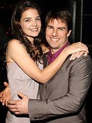 Tom & Katie's Love Scene
