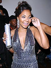 Ashanti's Surprise Birthday Party | Ashanti
