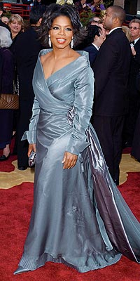 OSCARS 2004 photo | Oprah Winfrey