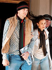 Anybody's Guess| Ashton Kutcher, Demi Moore