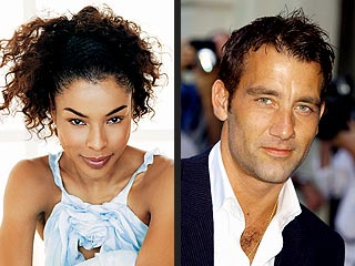 PEOPLE's 50 Most Beautiful People| Clive Owen