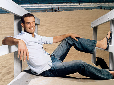 CARSON DALY photo | Carson Daly