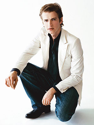 HAYDEN CHRISTENSEN photo | Hayden Christensen