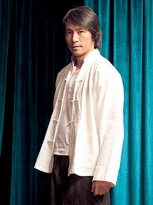 STEPHEN CHOW photo | Stephen Chow