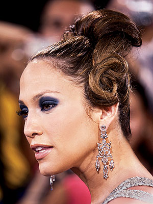 8. J.LO'S BAAA-D HAIR DAY photo | Jennifer Lopez