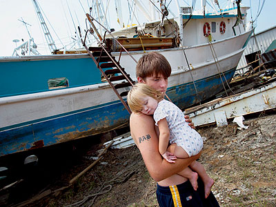 ALABAMA, SEPT. 4 photo | Hurricane Katrina