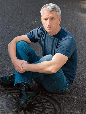 ANDERSON COOPER photo | Anderson Cooper
