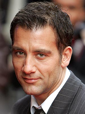 CLIVE OWEN photo | Clive Owen