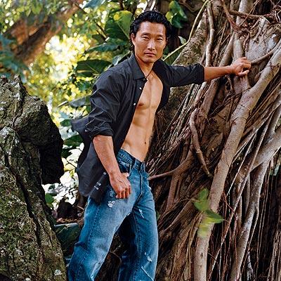 DANIEL DAE KIM photo | Daniel Dae Kim