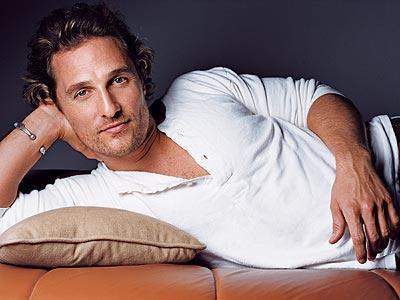 MATTHEW MCCONAUGHEY photo | Matthew McConaughey