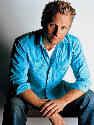 VIGGO MORTENSEN photo | Viggo Mortensen