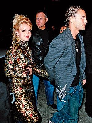 BRITNEY & KEVIN photo | Britney Spears, Kevin Federline