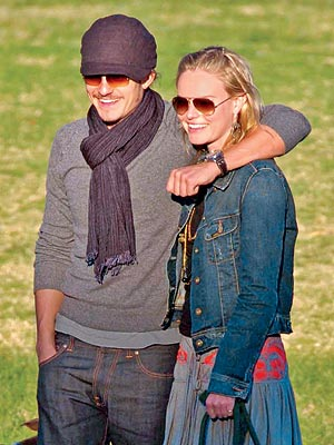 ORLANDO & KATE photo | Kate Bosworth, Orlando Bloom