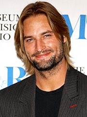 Lost Star Josh Holloway Robbed | Josh Holloway