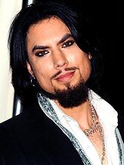 Rock Star: INXS's Dave Navarro | Dave Navarro