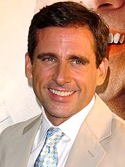 Steve Carell Jokes: My Career Will 'Derail Momentarily'