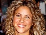 Shakira's Steak Dinner | Shakira