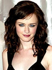 Gilmore Girl Alexis Bledel Checks into ER | Alexis Bledel