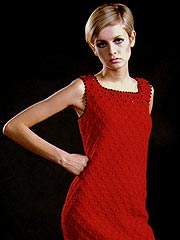 Top Model Judge Twiggy| Twiggy
