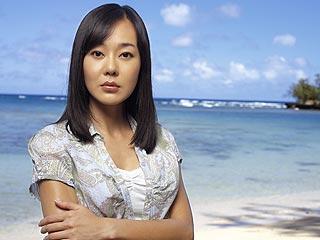 Lost's Yunjin Kim| Lost, Yunjin Kim