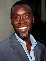 Celeb Spotlight: Don Cheadle | Don Cheadle