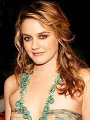 Alicia Silverstone: My Diet Was Steak and Doughnuts