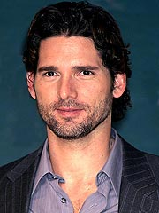 Celeb Spotlight: Eric Bana | Eric Bana