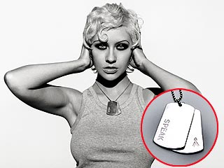 StyleWatch Product Info| Christina Aguilera