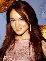 They Said What? for March 8, 2005| Lindsay Lohan