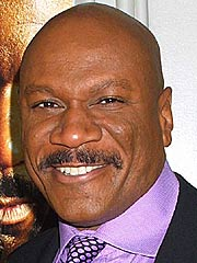 They Said What? for April 5, 2005| Ving Rhames
