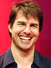 Tom Cruise: Baby's Birth Was 'Spiritual'