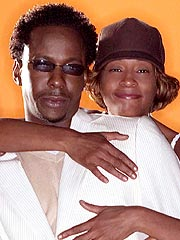 Bobby Brown: Whitney Divorce Rumors False