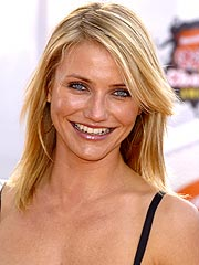They Said What? for July 19, 2005| Cameron Diaz