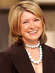 They Said What? for August 30, 2005| Martha Stewart