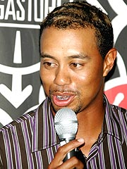 The Week's Best Celeb Quotes  Tiger Woods