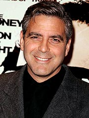 They Said What? for November 22, 2005| George Clooney